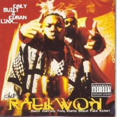 raekwon_only built for cuban linx