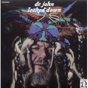 Dr. John_Locked Down