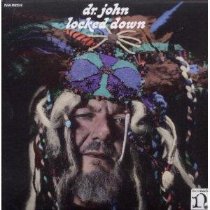 Dr. John_Locked Down