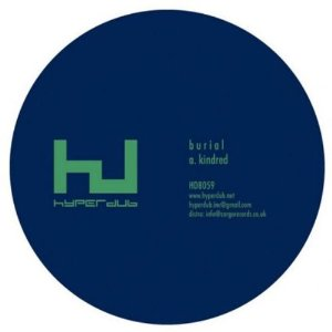 Burial_Kindred EP