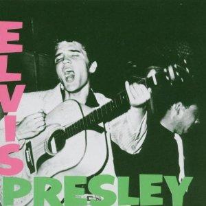 ELVIS PRESLEY_ELVIS PRESLEY