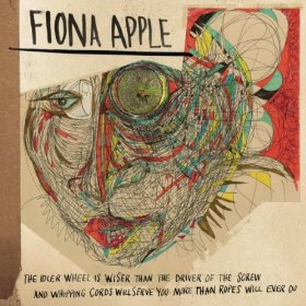 Fiona Apple_The Idler Wheel
