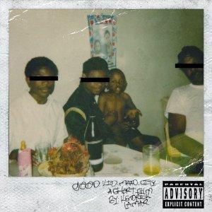 Kendrick Lamar_Good Kid- M.A.A.D. City