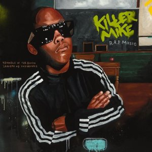 Killer Mike_R.A.P. Music