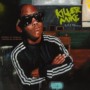 Killer Mike_R.A.P. Music
