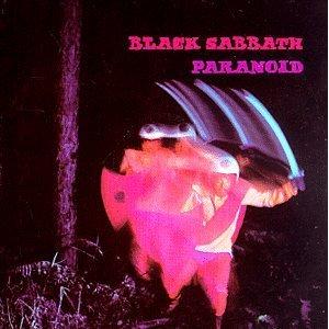 Black Sabbath_Paranoid
