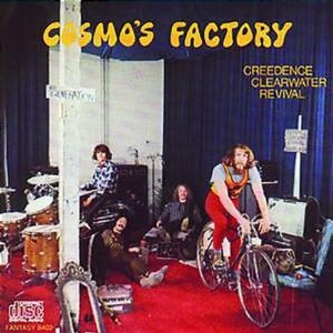 Creedence Clearwater Revival_Cosmo's Factory
