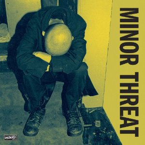 Minor Threat_Minor Threat EP