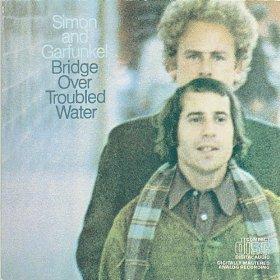Simon & Garfunkel_Bridge Over Troubled Water