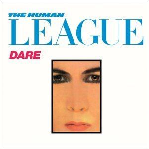 The Human League_Dare!