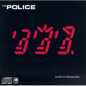 The Police_Ghost in the Machine