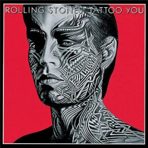 The Rollin Stones_Tattoo You