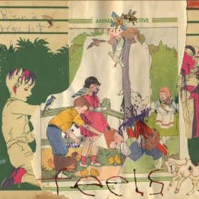 Animal Collective_Feels