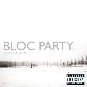 Bloc Party_Silent Alarm