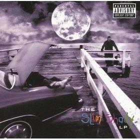 Eminem_The Slim Shady LP