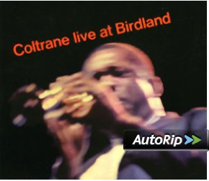 John Coltrane_Live at Birdland