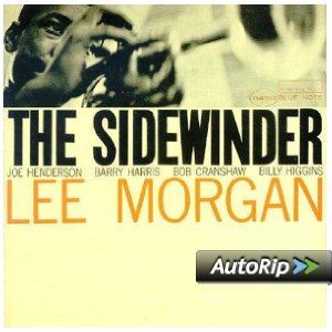 Lee Morgan_The Sidewinder