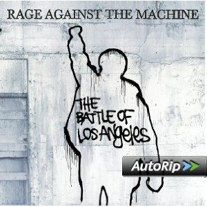 Rage Against the MAchine_The Battle Of Los Angeles