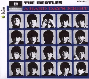 The Beatles_A Hard Day's Night