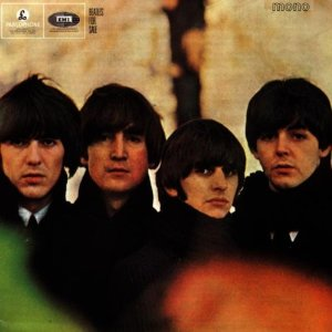 The Beatles_Beatles For Sale