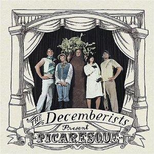 The Decemberists_Picaresque