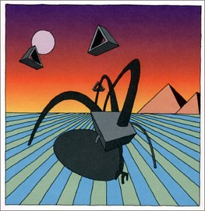 The Dismemberment Plan_Emergency and I