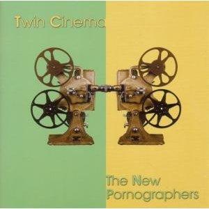 The New Pornographers_Twin Cinema