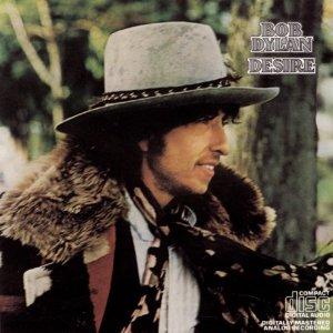 Bob Dylan_Desire