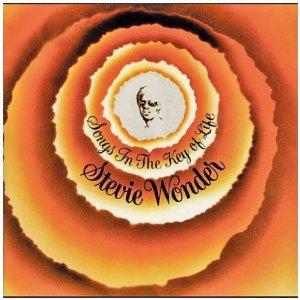 Stevie Wonder_Songs in the Key of Life
