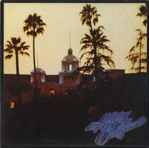 The Eagles_Hotel California