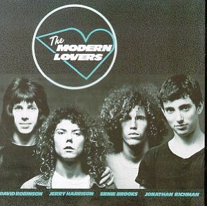 The Modern Lovers_The Modern Lovers