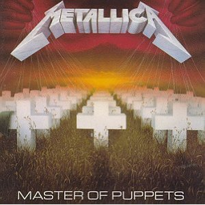 Metallica_Master of Puppets