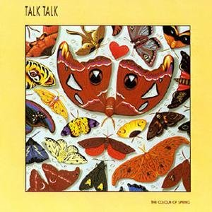 Talk Talk_The Colour Of Spring