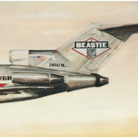 The Beastie Boys_License To Ill