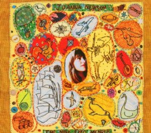 JOANNA NEWSOM_MILK-EYED MENDER