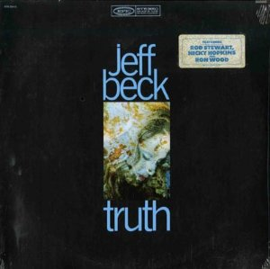 Jeff beck_Truth