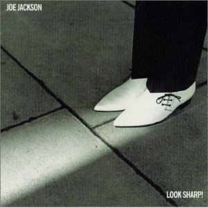 Joe Jackson_Look Sharp!