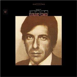 Leonard Cohen_Songs Of