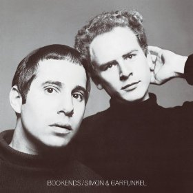 Simon & Garfunkel_Bookends