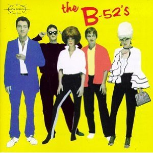 The B-52's_The B-52's