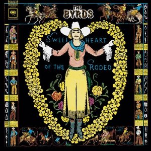 The Byrds_Sweetheart of the Rodeo