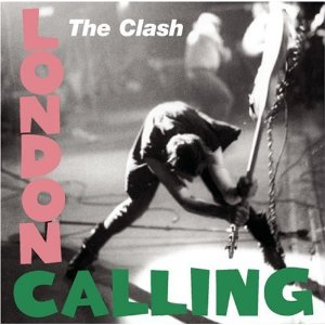 The Clash_London Calling
