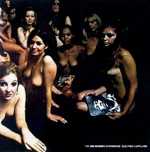 The Jimi Hendrix Experience_Electric Ladyland