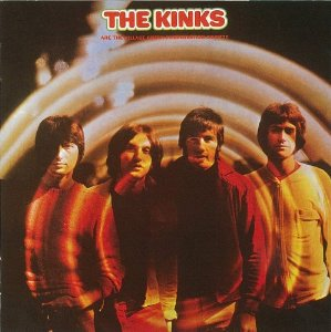 The Kinks_We Are the Village Green Preservation Society