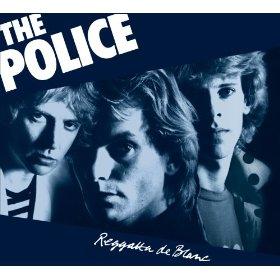 The Police_Regatta De Blanc
