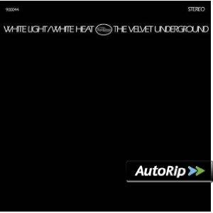 The Velvet Underground_White Light White Heat