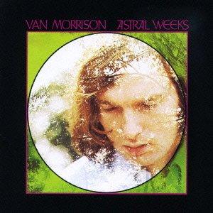 Van Morrison_Astral Weeks