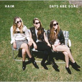 Haim_Days Are Gone