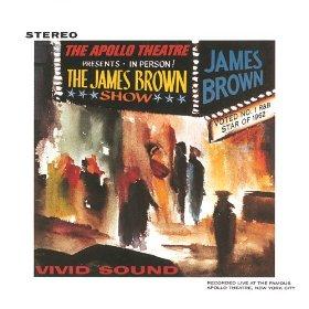 James Brown_Live At The Apollo 1962