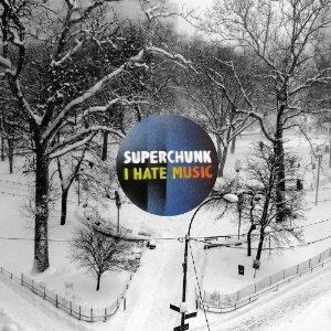 Superchunk_I Hate Music